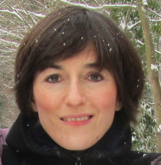 Ingrid Lamy Sophrologue Brunoy
