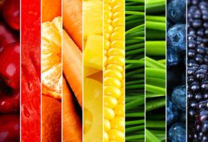 Read more about the article Les nourritures bénéfiques :l'alimentation saine
